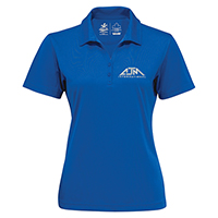 Women's Performance Polos :: 1..